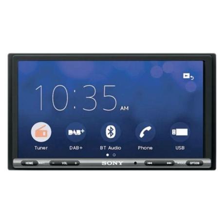Sony XAV-AX3005DB