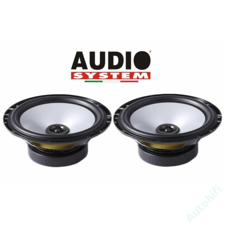 Audio System AS650