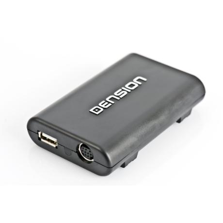 Dension Gateway Lite 3