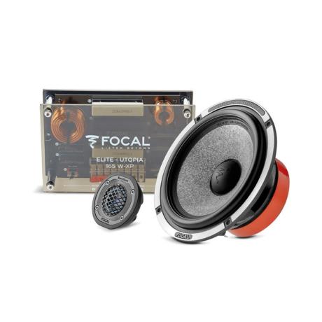 Focal KIT 165 W-XP PASSIF